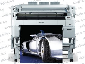 Epson SureColor SC-T5200 MFP HDD 36""
